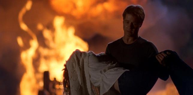 La terza stagione di The O.C. si conclude con la tragica fine di Marissa