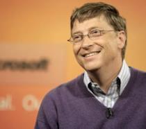 Bill Gates intervista su Android