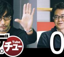 Immagine promozionale del primo episodio di Hideo Tube