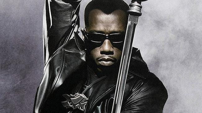 Blade, Wesley Snipes