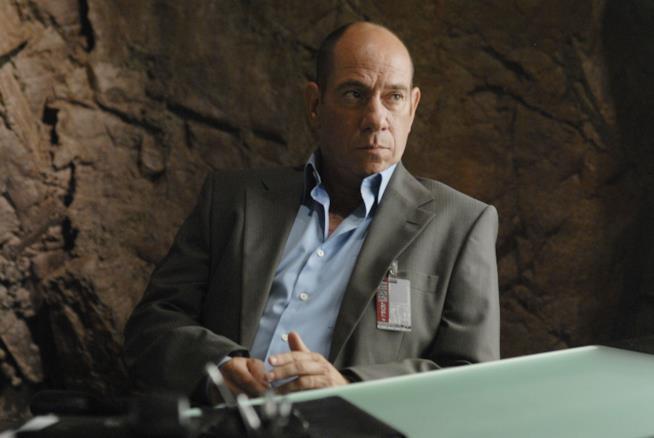 L'attore Miguel Ferrer di NCIS: Los Angeles recentemente scomparso