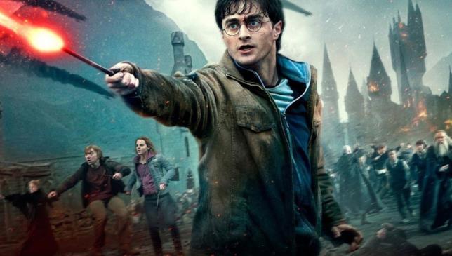 Il capitolo conclusivo della saga con Daniel Radcliffe