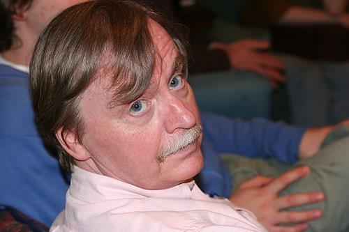 Il neuroscienziato Barry Beyerstein