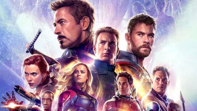 Avengers: Endgame nei cinema USA in una versione con scene aggiuntive