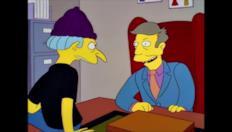 Chi ha sparato al Sig. Burns. 1a parte