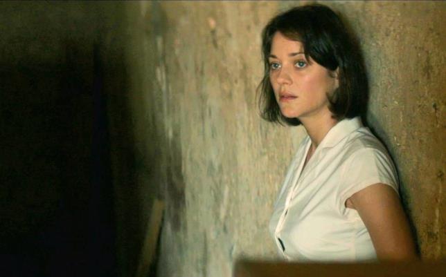 Mal di pietre, la recensione del  film Marion Cotillard
