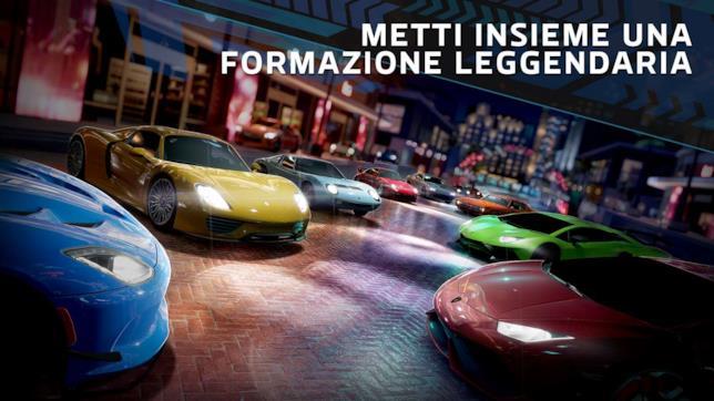 Screen di Forza Street per Windows 10