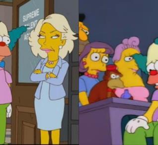 #MyAnimation - Krusty il Clown: votate i vostri episodi preferiti!