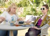 The Hustle: il trailer del film con Anne Hathaway e Rebel Wilson