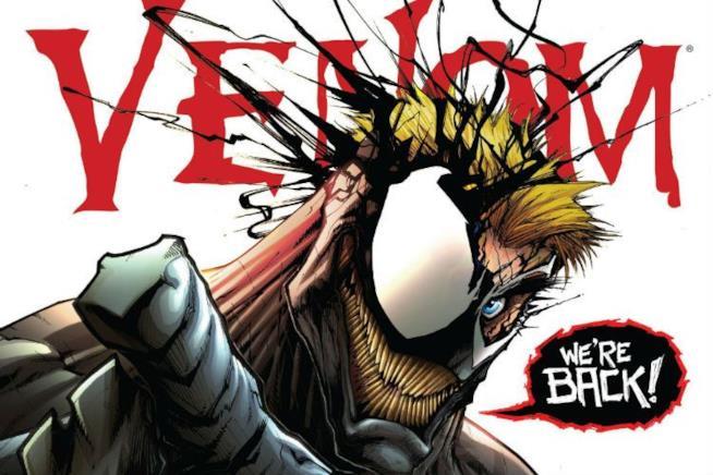 Mancherebbe pochissimo al primo trailer di Venom