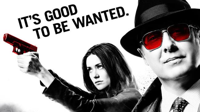 The Blacklist stagione 2
