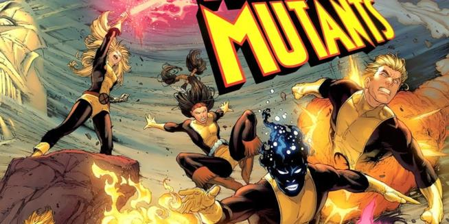 New Mutants: Pubblicato il primo trailer del nuovo film sugli X-Men