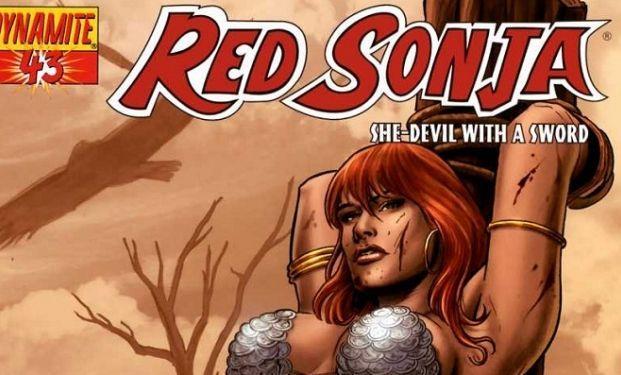 Red Sonja si appresta a diventare una serie TV