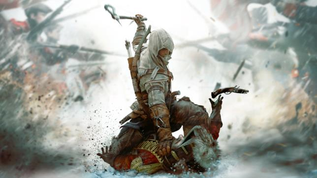 Assassin's Creed 3 Remastered include tutti i DLC e Liberation