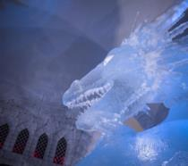 La gallery delle immagini più belle dell'albergo a tema Game of Thrones in Finlandia