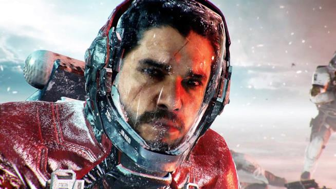 Call of Duty: Infinite Warfare in uscita il 4 novembre