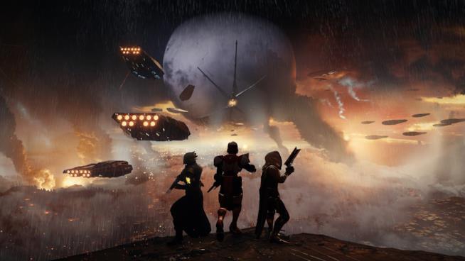 I Guardiani di Destiny 2