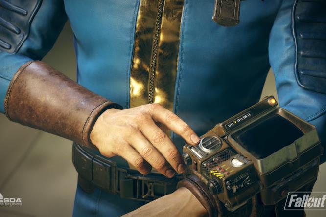 Fallout 76 vi porterà nel Vault 76