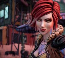 Lilith della saga Borderlands