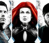 FOX ti regala i biglietti per l'anteprima di Inhumans in IMAX. Registrati subito!