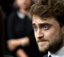 Daniel Radcliffe alla premiere di Imperium