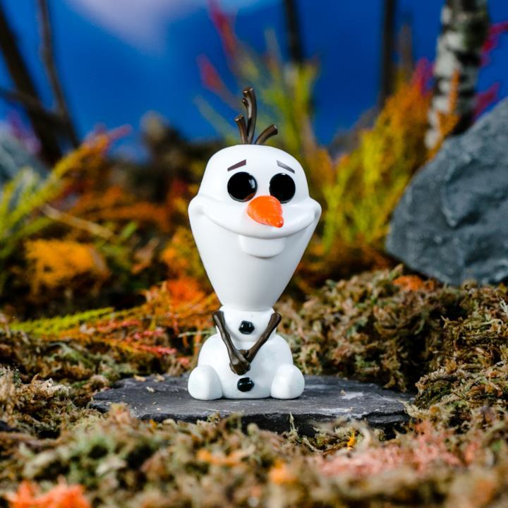 Olaf POP da Frozen 2
