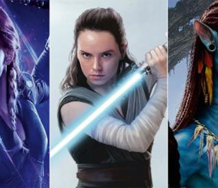 Nuovo calendario di uscite Disney, Fox e Marvel