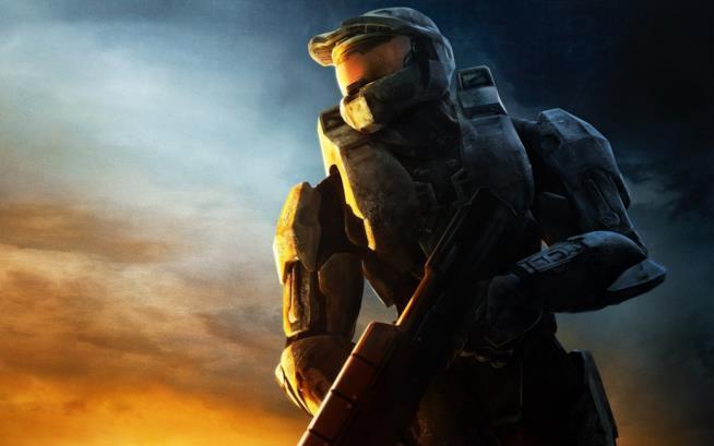Master Chief, il simbolo della serie Halo