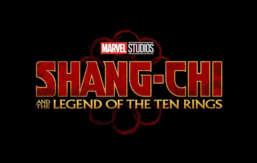 Il poster di Shang-Chi and the Legend of the Ten Rings presentato al San Diego Comic-Con 2019