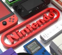 Alcune delle console più amate a marchio Nintendo