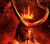 Hellboy arriva l'11 aprile al cinema: ecco il nuovo poster e le foto