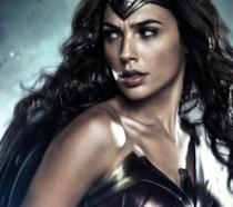 Gal Gadot è Wonder Woman nel nuovo cine-comic Warner/DC