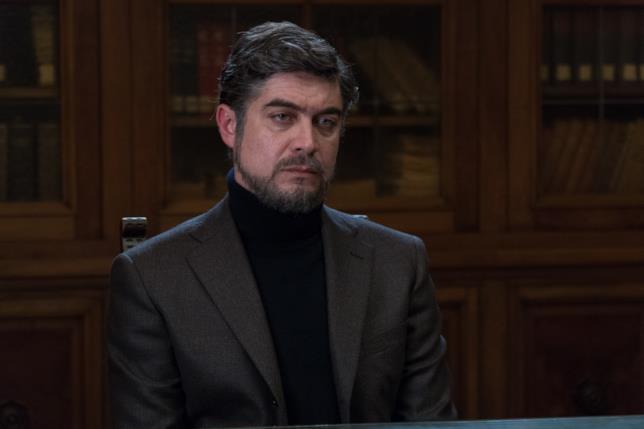 Non sono un assassino: Riccardo Scamarcio è Francesco Prencipe