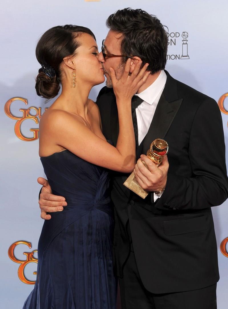 Le Redoutable a Cannes: Jean-Luc Godard tra uomo e mito nel biopic di Hazanavicius