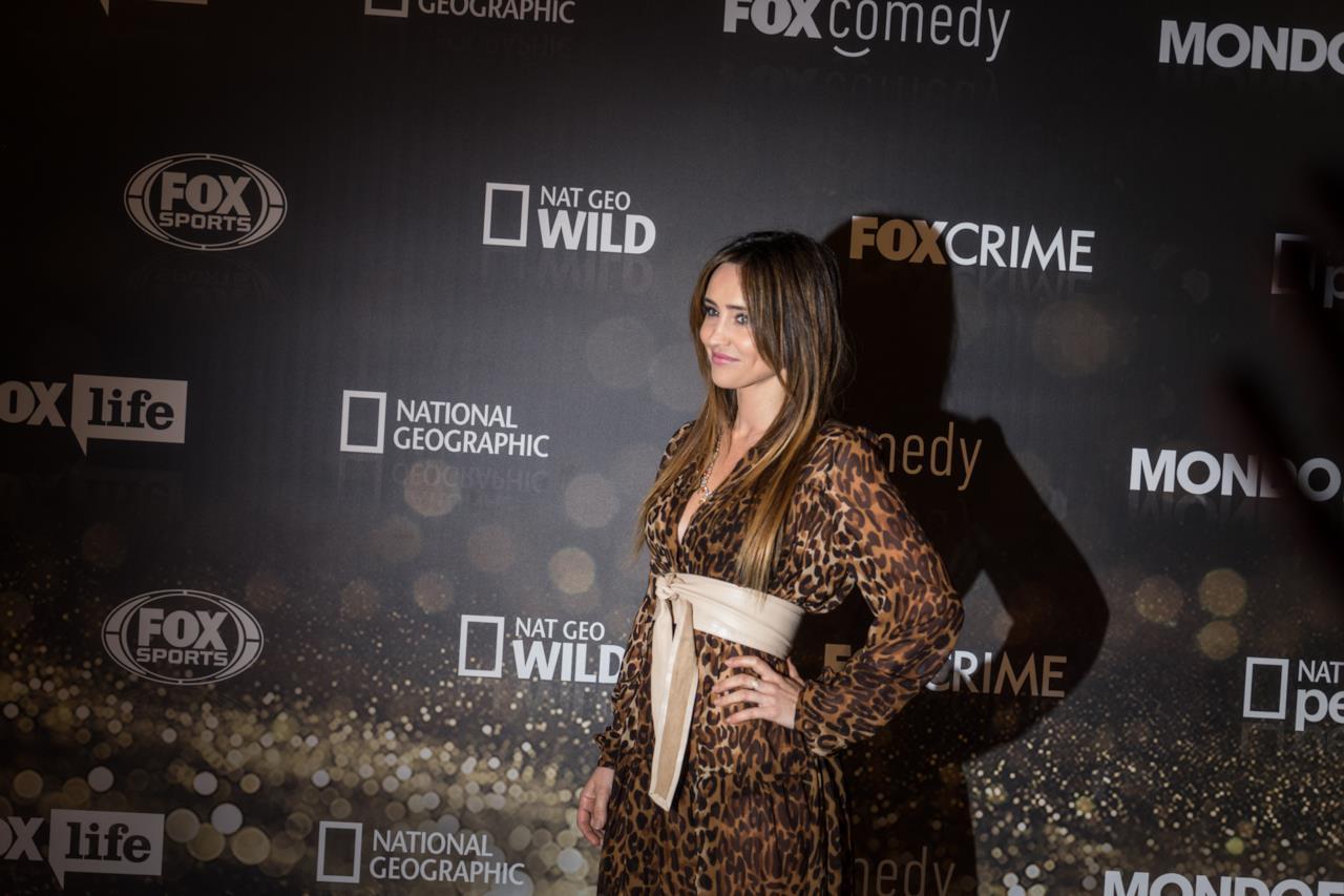 Ilenia Lazzarin, alla guida del Contadino Cerca Moglie 2 in onda su FoxLife