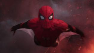 Spider-Man: Far From Home: première americana della pellicola