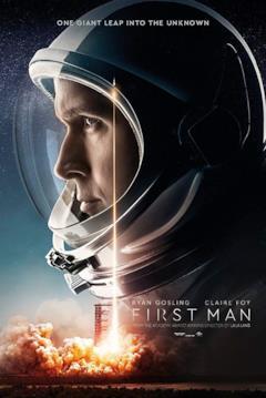 Ryan Gosling sul poster promozionale del film