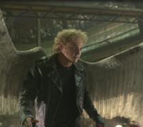 Angelo mette Blob a tappeto in una nuova immagine di X-Men: Apocalisse