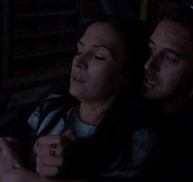The Blacklist: Redemption - Tom e sua madre Scottie