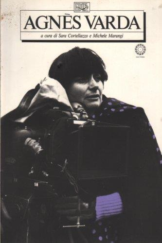 Una monografia su Agnès Varda