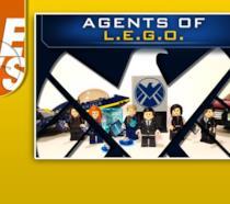 Agents of L.E.G.O.