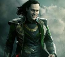 Loki in un'immagine promozionale dei Marvel Studios
