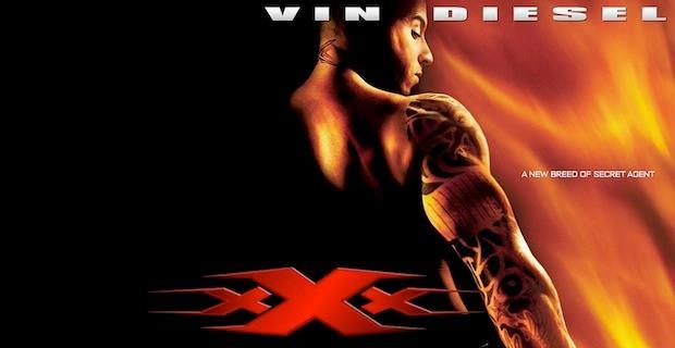 Vin Diesel è Xander Cage in xXx: Il Ritorno di Xander Cage