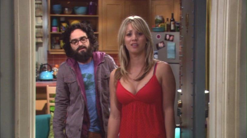 The Big Bang Theory 3x01