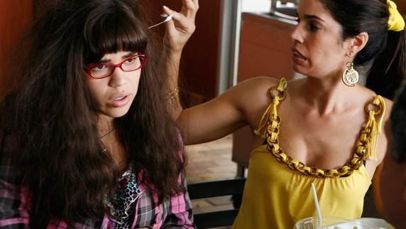 Ugly Betty 3 - una scena