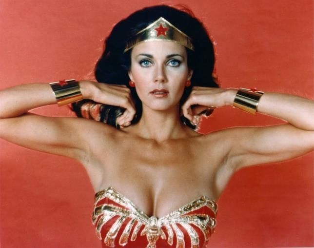 Lynda Carter è stata la prima Wonder Woman della TV