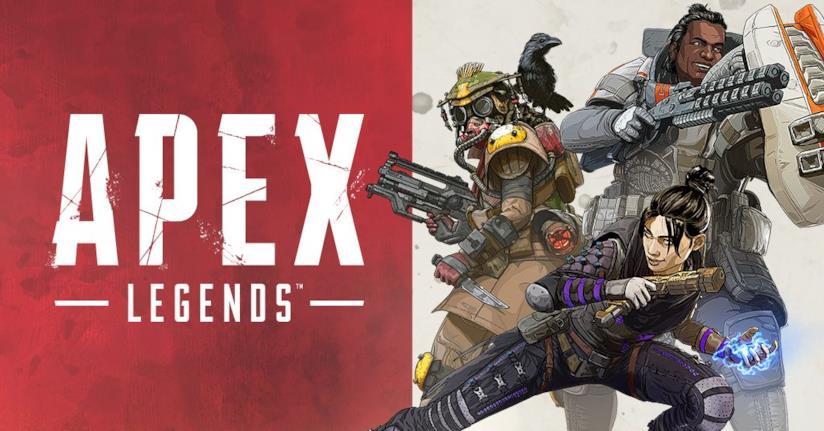 Immagine promozionale di Apex: Legends