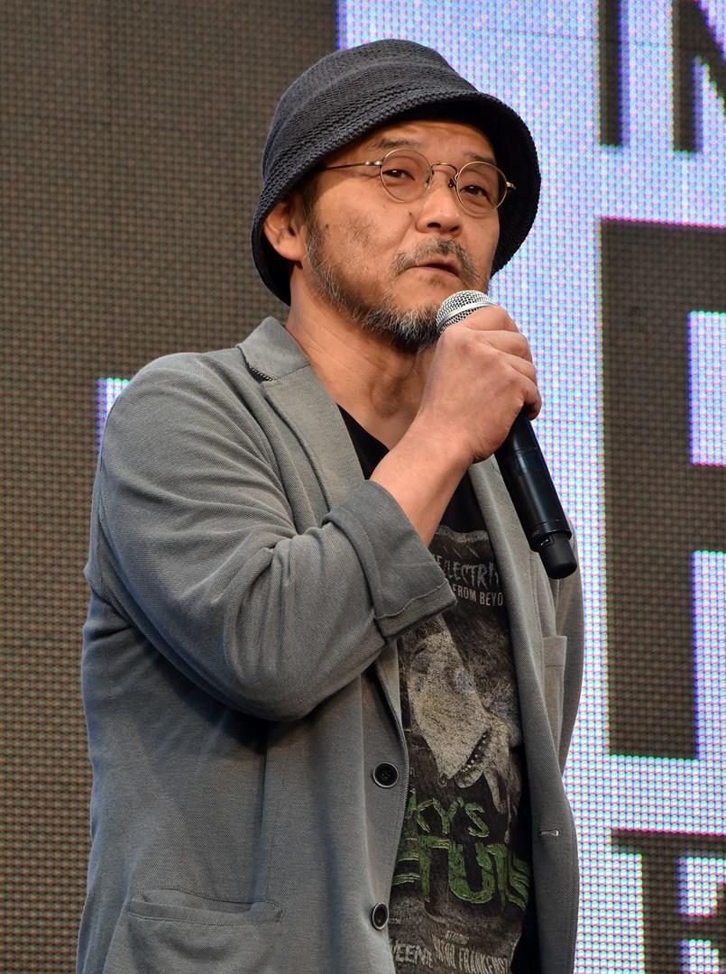 Mamoru Oshii regista giapponese