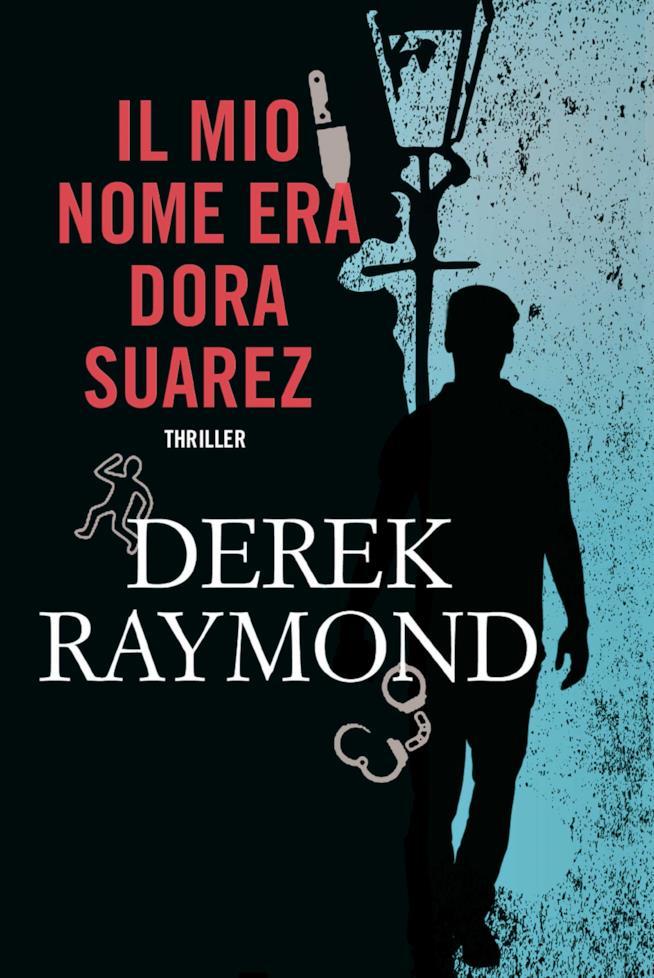 Arriva in libreria Il mio Nome era Dora Suarez
