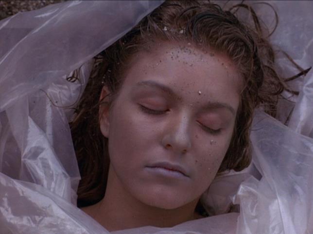Scena di Twin Peaks, Laura Palmer